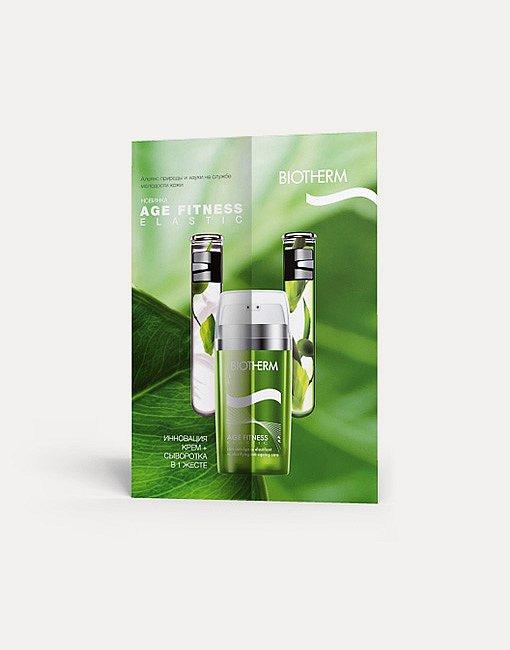Leaflet for Biotherm